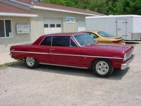 64 malibu i of want back chevy gm