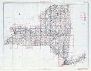 New York Topographic Map by New York Topographic Maps Perry Casta 241 Eda Map Collection