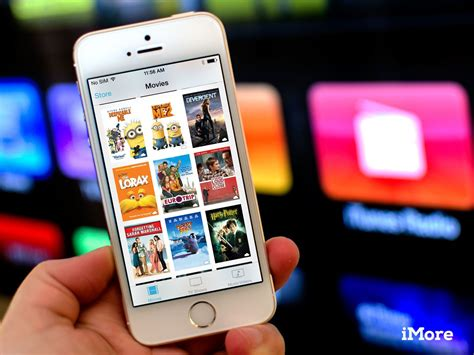 Iphone Tv by How To Use Parental Controls On Iphone And The Ultimate Guide Imore