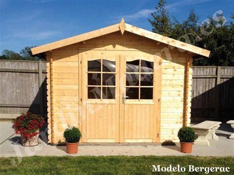 cobertizos listos para instalar guia instalacion casetas de madera