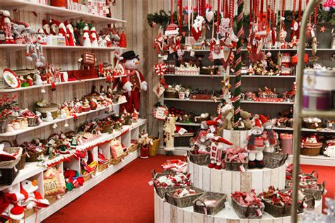 little christmas shop free stock photo public domain
