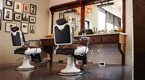 Cermin Barbershop usaha barbershop kupas tuntas peluang bisnis cukur rambut