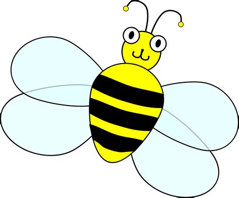 Bee Sweepstakes - clipart spelling bee contest mascot wikiclipart
