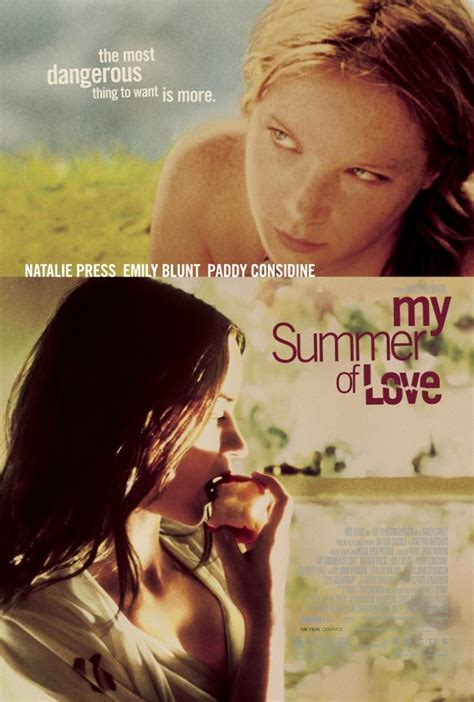 film love summer my summer of love natalie press and emily blunt