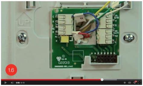 Honeywell Rth9580wf Wiring Diagram Honeywell Thermostat Wiring Diagram Wiring Diagram Elsalvadorla 2 New Honeywell Rth9580wf Thermostats Unknown Terminals Help Doityourself Community
