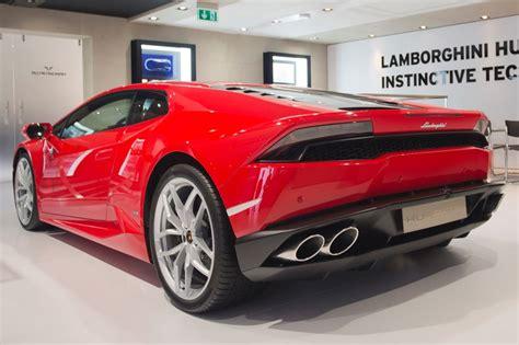 Lamborghini Yellow Price In India Lamborghini Huracan Lp 610 4 Launched In India Rs 3 43