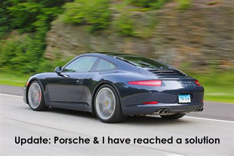 porsche technician mobile porsche mechanic tn pre purchase car