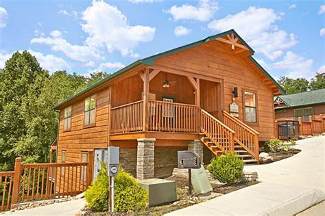 Usa Cabin by Cove Falls Resort Pigeon Forge Cabin Rental Near