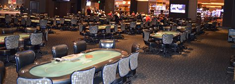 Rivers Casino Room by Room