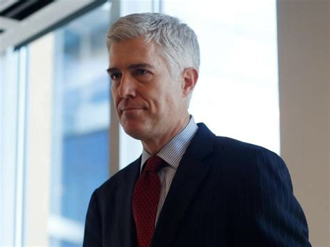 judge neil gorsuch is a front runner for trump s supreme nuclear headline of the day