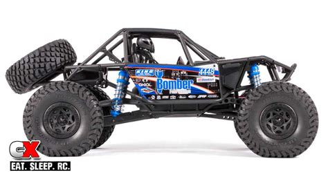 Rc Giveaway - eat sleep rc july 2016 giveaway update axial racing rr10 bomber rtr