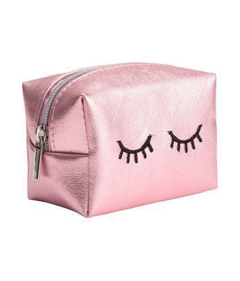 Cosmetic Pouch Rounded Tempas Kosmetik accessories h m us cosmetic bags accessories bag and school