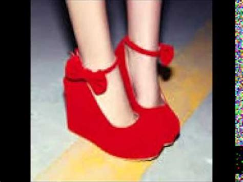 imagenes zapatos hermosos top 5 de los zapatos mas lindos del mundo youtube