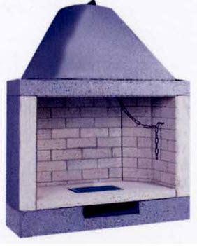 camino prefabbricato grezzo il caminetto 232 un focolare ricavato nello spessore