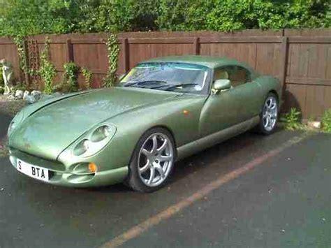 Tvr Cerbera 4 5 For Sale Tvr Cerbera 4 5 V8 450 Bhp Manual 71k Car For Sale