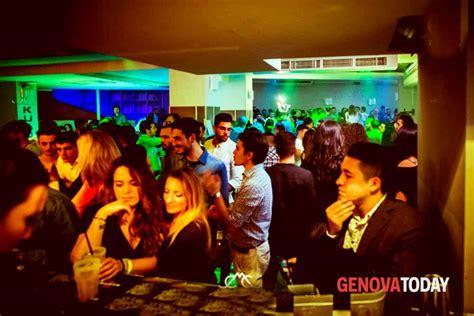 casa discoteca genova terzo compleanno della discoteca casa genova