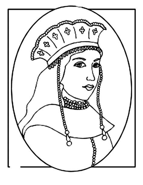 coloring pages queen victoria queen victoria coloring page coloring coloring pages