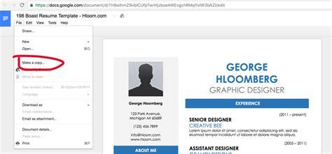 landscape layout google docs 19 google docs resume templates 100 free