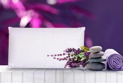 dormir avec plusieurs oreillers oreiller 224 la lavande bio coussin lavande naturelle pour