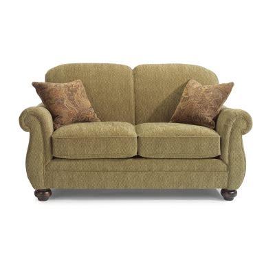 flexsteel winston sofa flexsteel 5997 20 winston fabric loveseat discount
