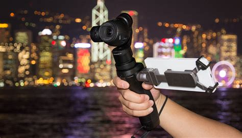 Dji Osmo Second dji osmo review a held stabilized worthy of
