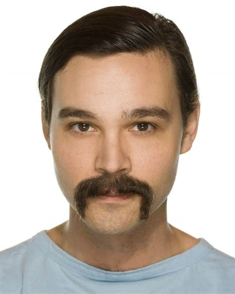 mustache styles 48 coolest mustache styles for guys to wear with pride