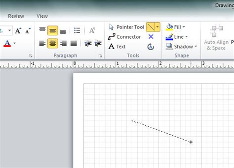 visio draw line pert chart with nodes 171 miqrogroove