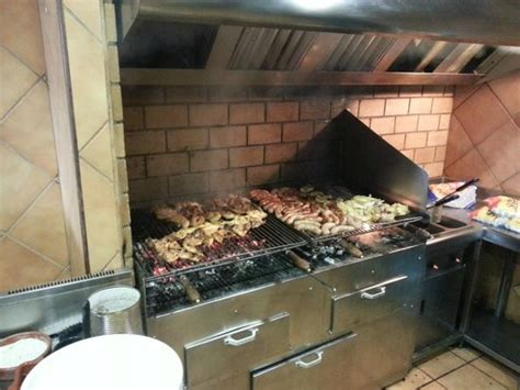 show cooking viandes grill 233 es picture of restaurant