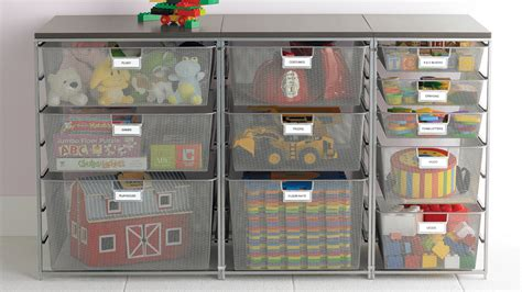 Locker Shelf Container Store by Classroom Storage Solutions Locker Room Storage Library Shelving The Container Store