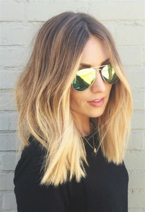 Coiffure Coupe Cheveux by Balayage Cheveux Courts