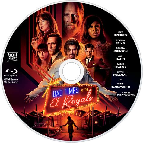 bad times at the el royale movie fanart fanart tv - 446021 Bad Times At The El