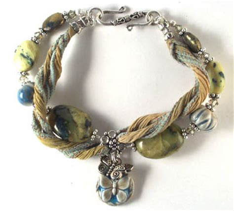 Handcrafted Jewelry Stores - gold jewelry and silver jewelry handmade jewelry store
