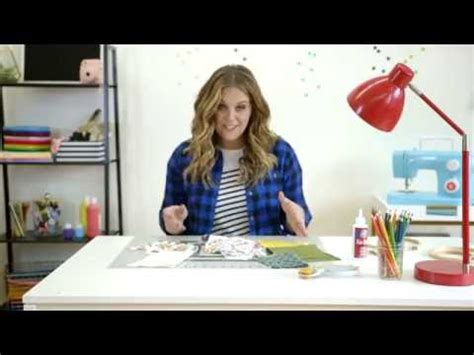 monica mangin diy embroidery hoop wall pocket with monica mangin youtube