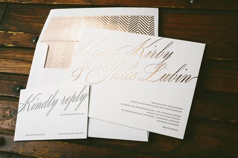 and gold wedding invitations florian script gold wedding invitations figura