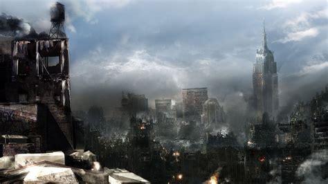 wallpaper destroyer game destroyed city backgrounds wallpaper cave