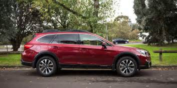 Subaru Outback Options 2017 Subaru Outback Specifications Options Colors 2017