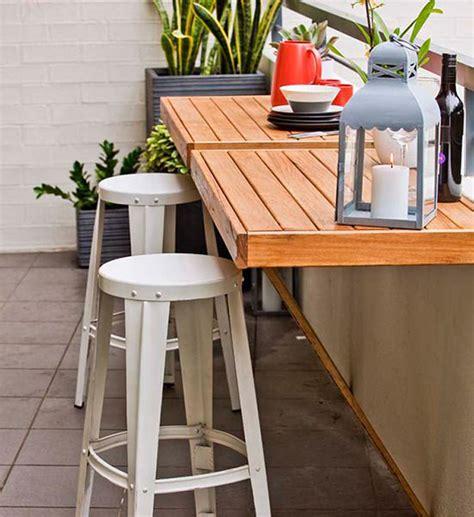 idee per arredare 21 idee per arredare un piccolo balcone casa it