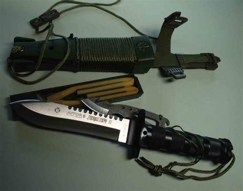 Jungle King 2 couteau aitor jungle king 2