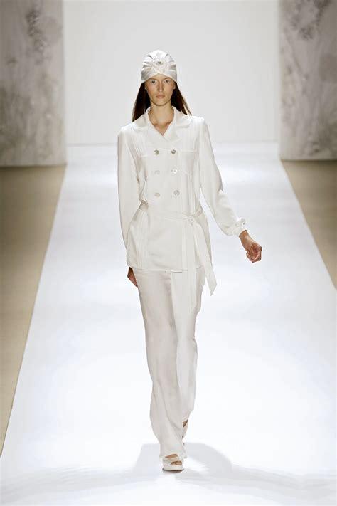 New York Fashion Week Erin Fetherston by Erin Fetherston At New York Fashion Week 2008