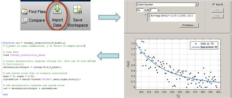 design of experiment matlab combining comsol multiphysics 174 and matlab 174 comsol blog