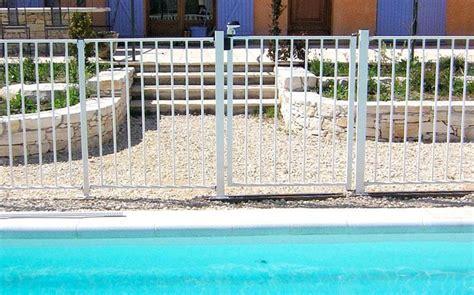 Barriere Securite Enfant 1125 by Cat 233 Gorie Barri 232 Re De Piscine Du Guide Et Comparateur D Achat