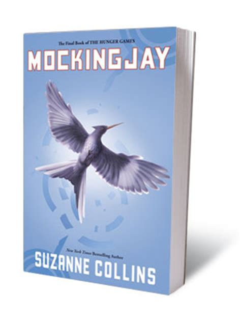 Mocking Oleh Suzanne Collins mockingjay by suzanne collins