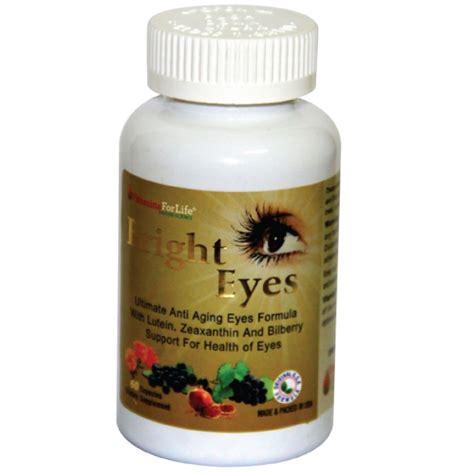 Vitamin Eye Bright vi 234 n uống bổ mắt vitamin for bright