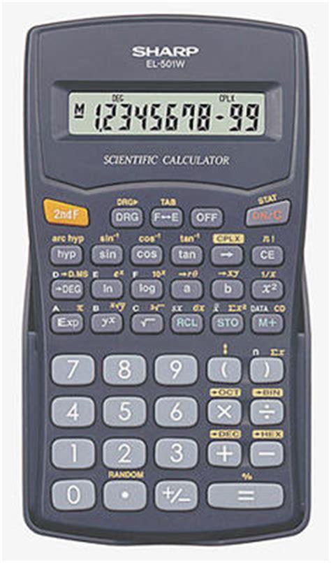 Sharp Calculator El 501x Scientific Kalkulator Kuliah El 501 X sharp el 501w price comparison find the best deals on pricespy