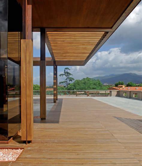 tettoia frangisole terrazza palazzo pitti immagine firenze tettoia frangisole