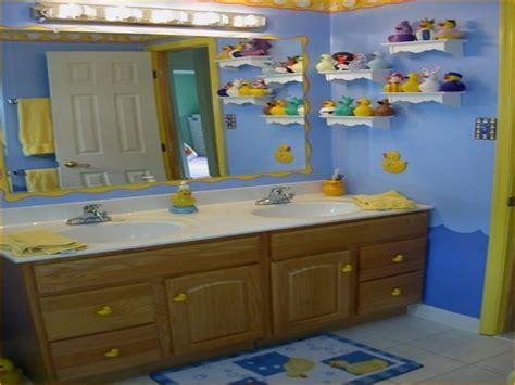 Desk Babies by Rubber Duck Bathroom Decor Bathroom