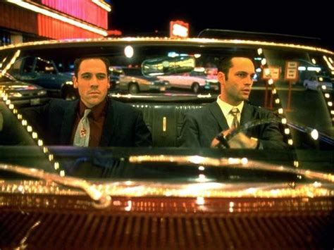 swing movies quot vegas baby vegas quot vince vaughn and jon favreau in