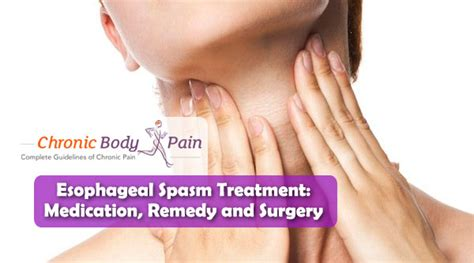 severe neck pain after c section image gallery esophageal pain