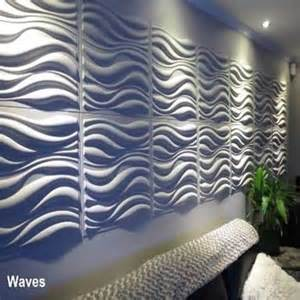 decorative 3d wall panels waves design decorative 3d wall panels by walldecor3d