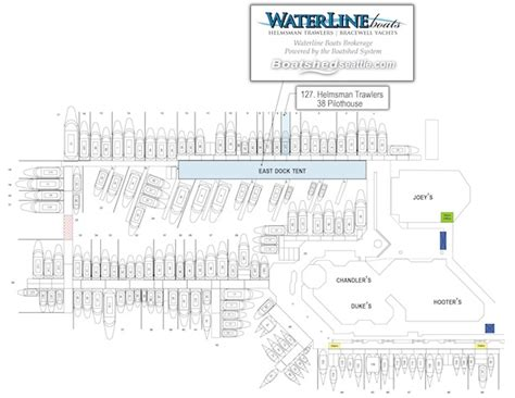 seattle boat show layout waterline boats at the seattle boat show waterline boats